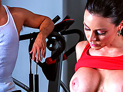 Brazzers Gratis Breast of the Breast