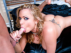Briana Banks & Seth Gamble in Fucking Hot Moms