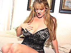 Kelly had been waiting all day, very patiently, might I add, for Ryan to cum home so that she could take her sexual anxiety out on his cock. The second he walked through that door, no sooner could he take off his shoes, Kelly had him undressed and was...