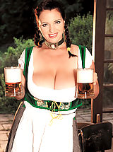 littletits, Oktoberbreast
