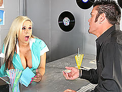 Blowjob Vids: Brazzers Passwords Big Tits on the Menu