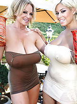 Kelly Madison, Ryan Madison, Bridgette B in Kelly Madison, Ryan Madison and Bridgette B #1