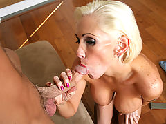 Kasey Grant & Seth Gamble in Fucking Hot Moms
