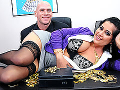 Brazzers Free Goldfinger My Pussy