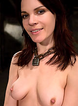 Dana DeArmond tamed by the cock