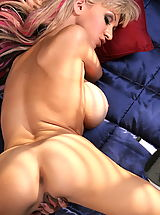 Hard Nipples, Jill Madison