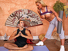 Hard Nipples, Brazzers Videos The Road To Enlightenment