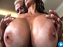 Big Tits Porn, Freaks of Boobs
