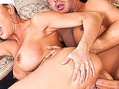 Busty Housewives, Brazzers Gratis Shake his Dick