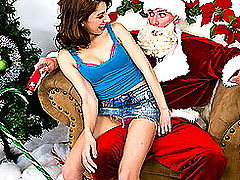 Comics, Brazzers Videos I'm Dreaming of a White Christmas... On My Face!