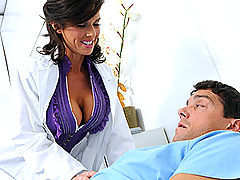Busty Babes, Brazzers Video That's Not Him!