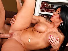 Naughty America, Kendra Secrets & Will Powers in Fucking Hot Moms