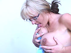Bigtits Officesex, Allison Kilgore as Sexy Teacher