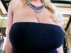 Big Natural Tits, Kelly Madison, Ryan Madison