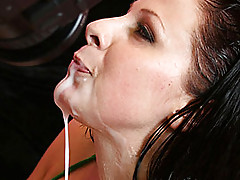 Big Cock, Sexy latina gets pounded by huge black cock