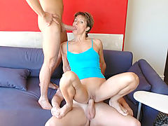 Cori Gates in Fucking Hot Moms