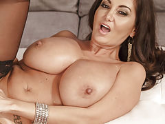 Hard Nipples, Ava Addams