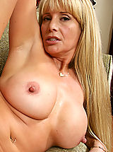 Hard Nipples, Olivia Parrish,My Associate's Hot Mom,Danny Wylde, Olivia Parrish, Friend\'s Mom, Couch, Living room, Ass smacking, Huge Ass, Great, Blonde, Blow Job, Facial, Fake Boobs, Hairy Muschi, MILFs,