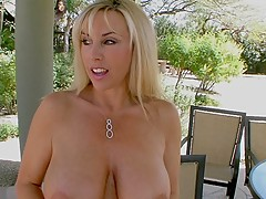 Busty Teen Movies, Cum Crazy Wifey in poolguy fucking