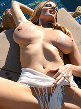 Busty Babes, Pussy Palace