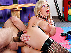 Hairy Pussy, Brazzers Video Famous Anus