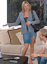 Kelly Madison Pics: Content of Kody Koxx - While driving home I spotted a girl at the Catholic school waiting for a ride home. I asked her if she wanted to hop in with me since it was about to start raining. She was so happy since she was only wearing a skimpy...