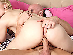 Big Tits Fetish, Brazzers Virginity Club