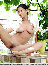 Busty Sex, Suzanna A from Ukraine