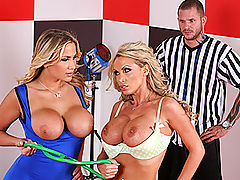 Busty Housewives, Brazzers Passwords From Whip Lash To Tit Lash to Splish Splash